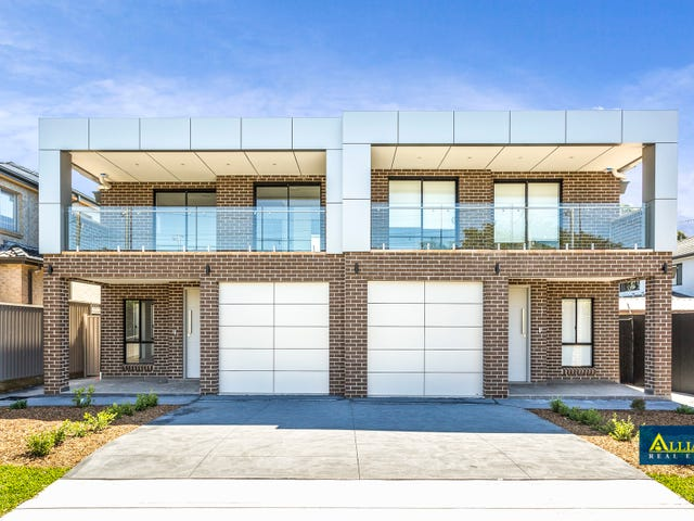 2 & 2A Baldi Avenue, Panania, NSW 2213