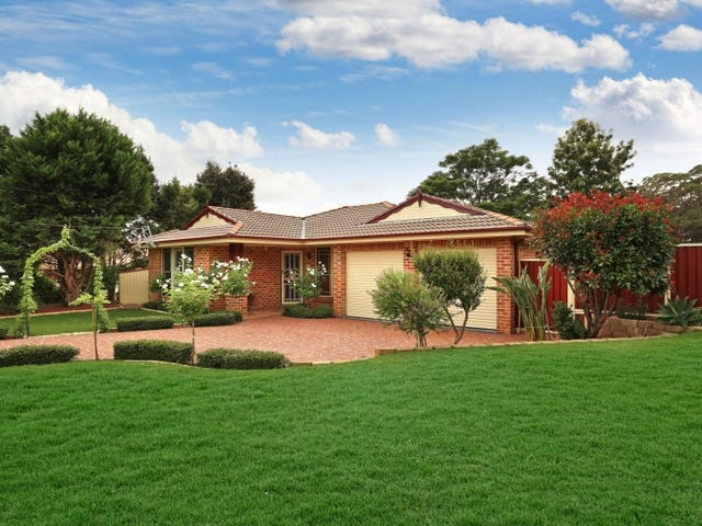 20 Janette Place, Oakdale, NSW 2570