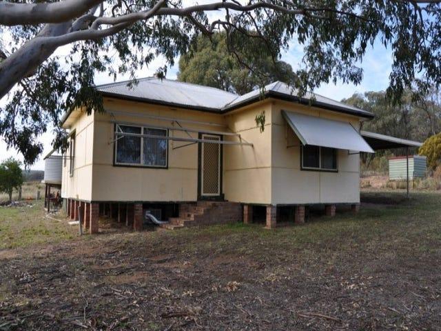 01062 Blue Springs Road, Gulgong, NSW 2852