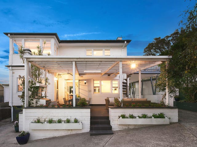 21 Horning Parade, Manly Vale, NSW 2093