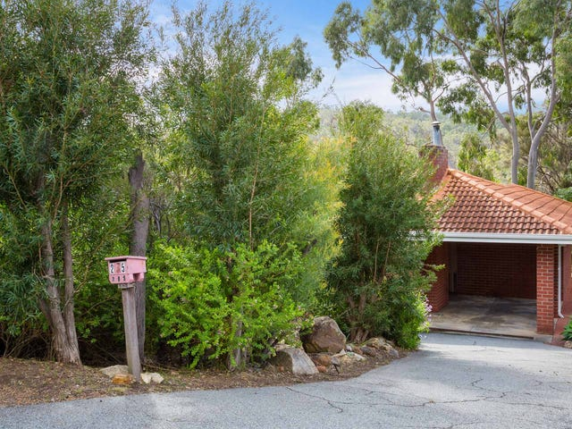 285 Ryecroft Road, Darlington, WA 6070