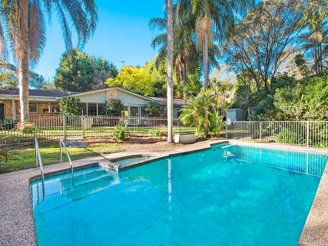 7 Caringal Place, St Ives, NSW 2075