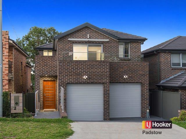 2 Prosser Avenue, Padstow, NSW 2211