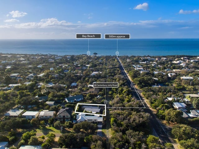 38 Canterbury Jetty Road, Blairgowrie, Vic 3942