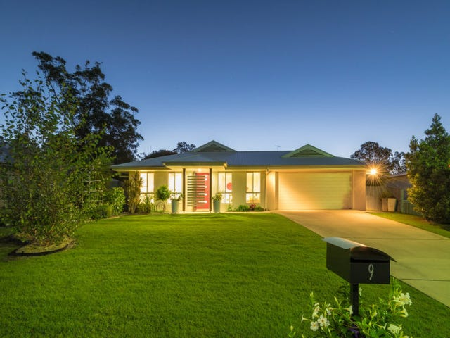 9 Prospect Place, Cooroy, Qld 4563