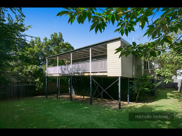 89 Russell Terrace, Indooroopilly, Qld 4068
