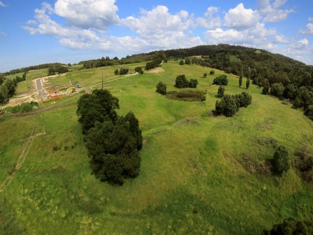 Lot 501 Huntingdale Park Estate, Berry, NSW 2535