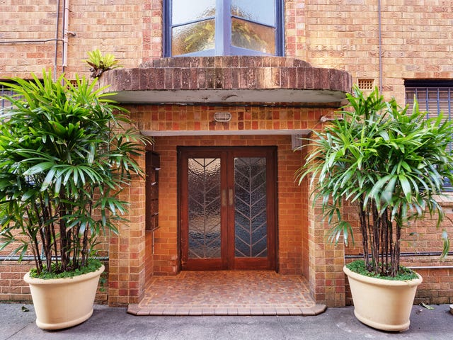 6/8 Manion Avenue, Rose Bay, NSW 2029