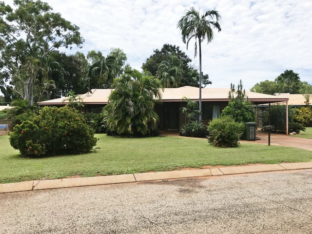 4 Light Court, Katherine, NT 0850