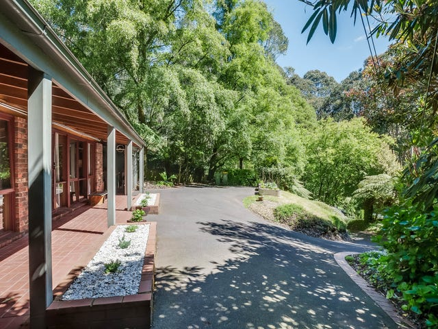 1479 Mount Dandenong Tourist Road, Olinda, Vic 3788