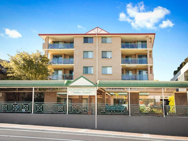 20/860 Old Princes Highway, Sutherland, NSW 2232