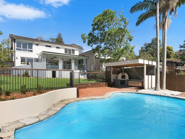 97 King Road, Wahroonga, NSW 2076