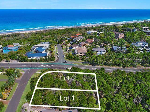 Lot 1, Currawong Crescent, Peregian Beach, Qld 4573