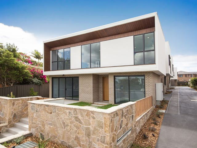 2/466 Port Hacking Road, Caringbah South, NSW 2229