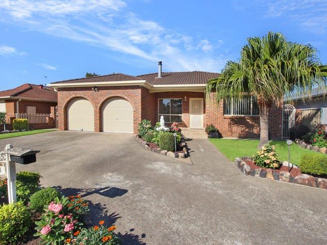 14 Mariani Close, Bossley Park, NSW 2176