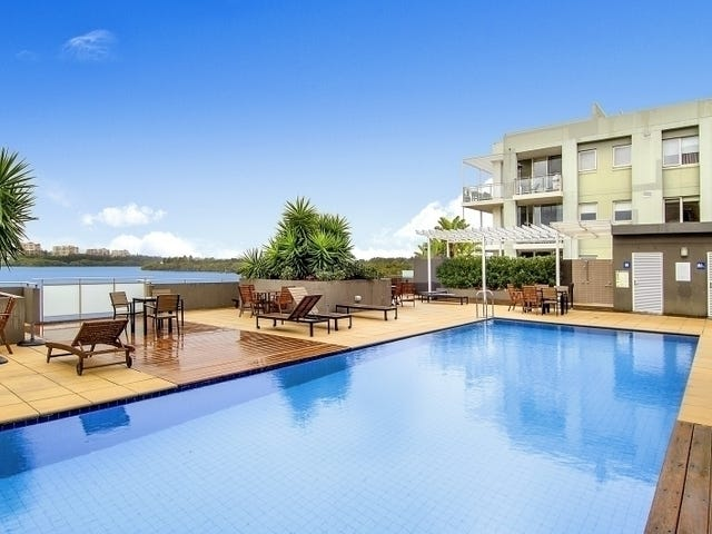 450/46 Baywater Drive, Wentworth Point, NSW 2127