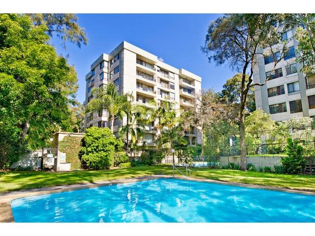 5B/4 Hampden Street, Paddington, NSW 2021