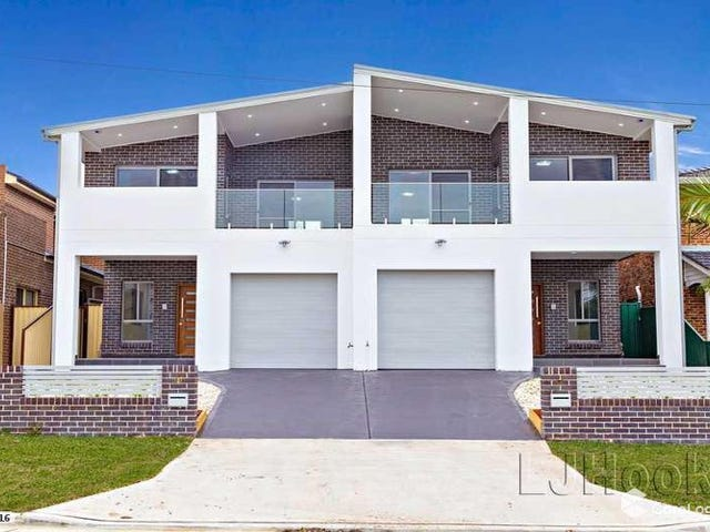 27 Margaret St, Greenacre, NSW 2190