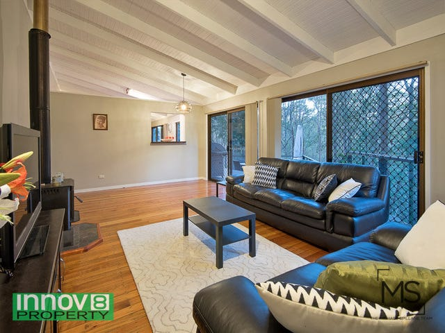 21 Buranda Road, Clear Mountain, Qld 4500