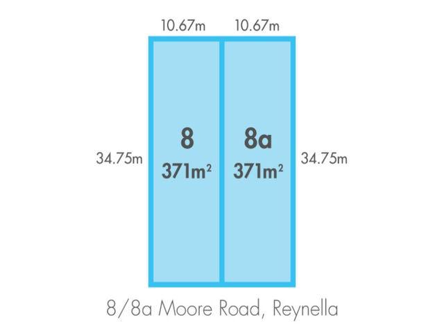 8 and 8a Moore Road, Reynella, SA 5161