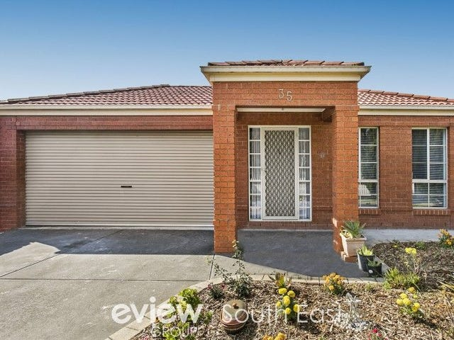 35 Elida Crescent, Narre Warren South, Vic 3805