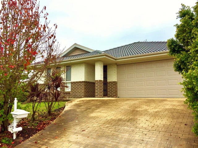 1 Harvest Court, East Branxton, NSW 2335