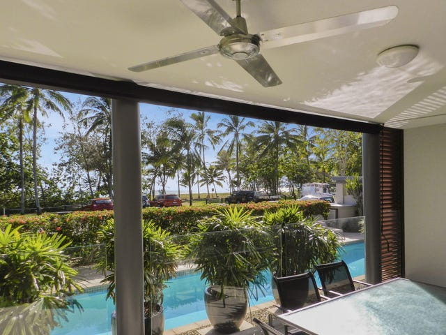 Apartment 1/33 Sims Esplanade, Yorkeys Knob, Qld 4878