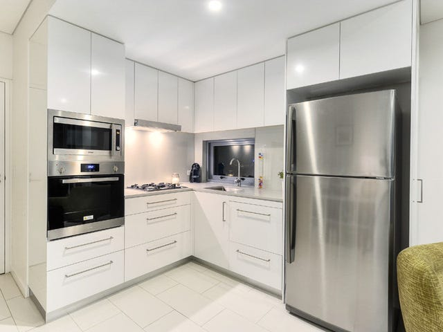 1116/16 Hamilton Place, Bowen Hills, Qld 4006