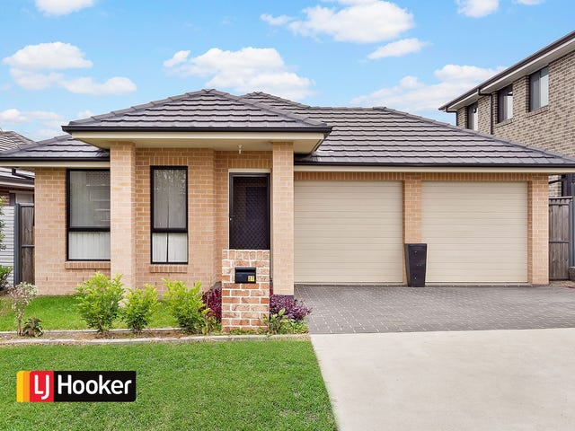 27 Hastings Street, The Ponds, NSW 2769
