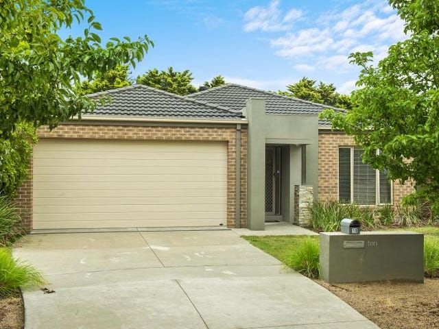 10 Calloway Close, Miners Rest, Vic 3352