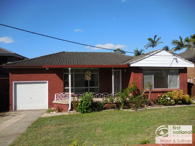 217 Old Windsor Road, Northmead, NSW 2152