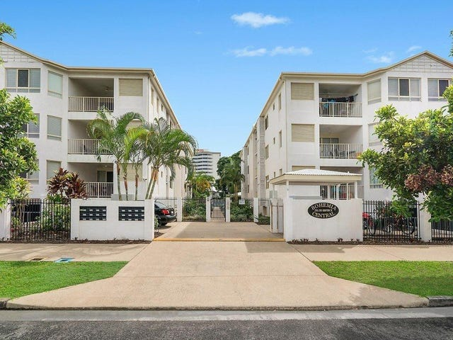 18/210 Grafton Street, Cairns North, Qld 4870