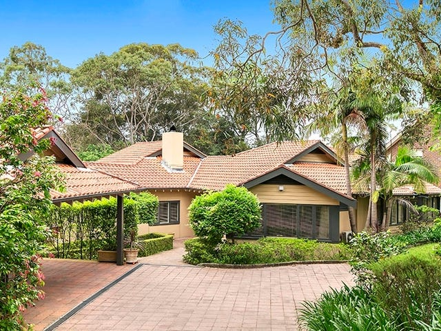 26 Craiglands Av, Gordon, NSW 2072