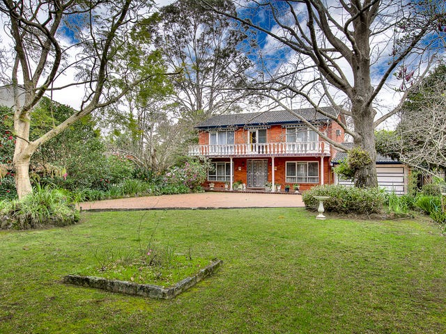 371 Mona Vale Road, St Ives, NSW 2075