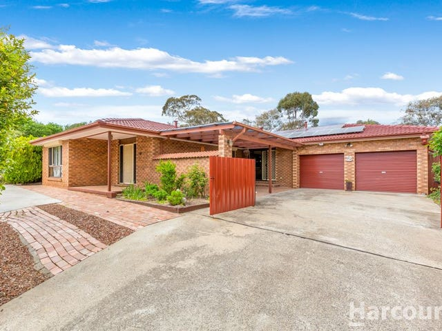31 Rushbrook Circuit, Isabella Plains, ACT 2905