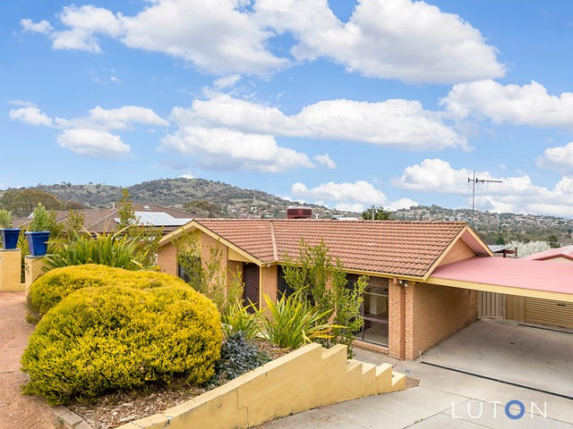 36 Freda Gibson Circuit, Theodore, ACT 2905