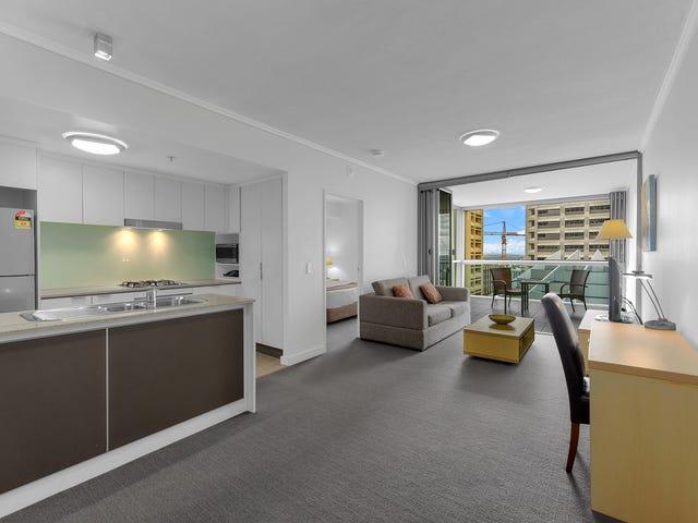 2605/108 Albert Street, Brisbane City, Qld 4000