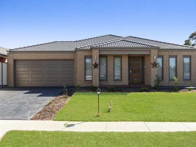 31 Rankin Boulevard, Wallan, Vic 3756