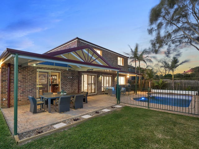 38 Corymbia Cct, Frenchs Forest, NSW 2086