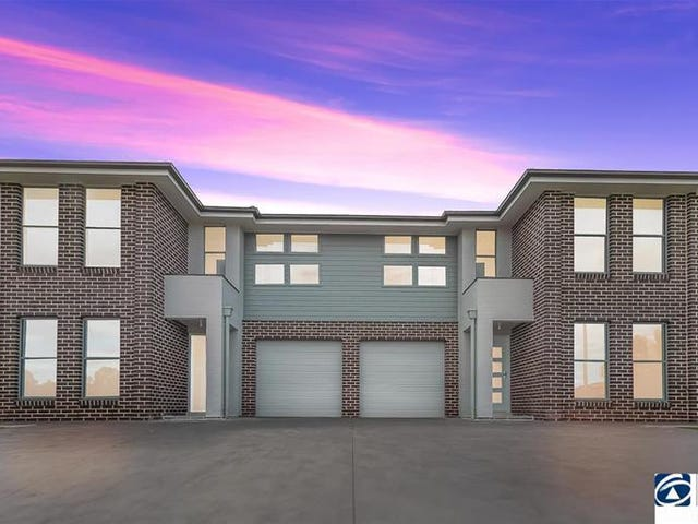 6 Woodley Crescent, Glendenning, NSW 2761