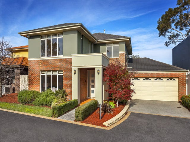 2/16 Powers Street, Donvale, Vic 3111