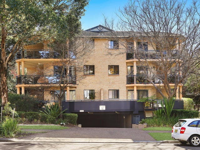 12/9 Cook Street, Sutherland, NSW 2232