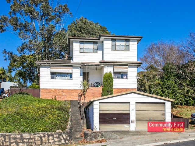 45 Townview Road, Mount Pritchard, NSW 2170