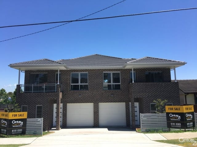 82  Bungaree Road, Toongabbie, NSW 2146