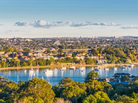 701/8 Wharf Road, Gladesville, NSW 2111