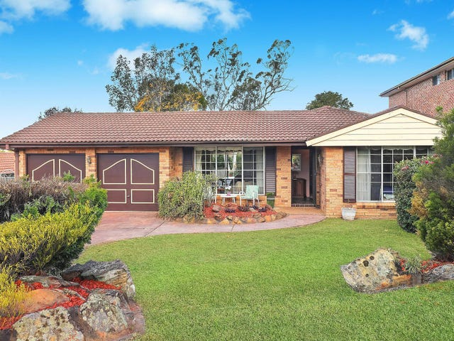12 Salamander Grove, Baulkham Hills, NSW 2153