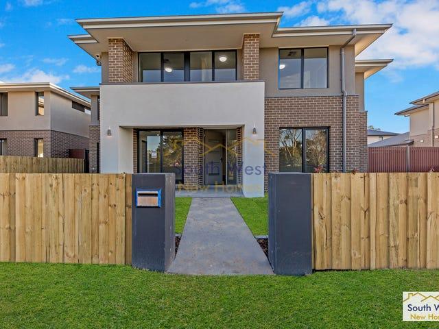 Lot 8013 Plumegrass Ave, Denham Court, NSW 2565