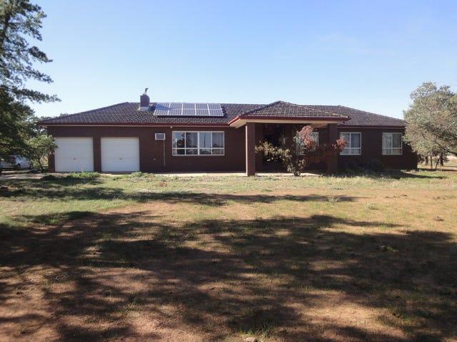 542 Bulmans Road, Melton West, Vic 3337