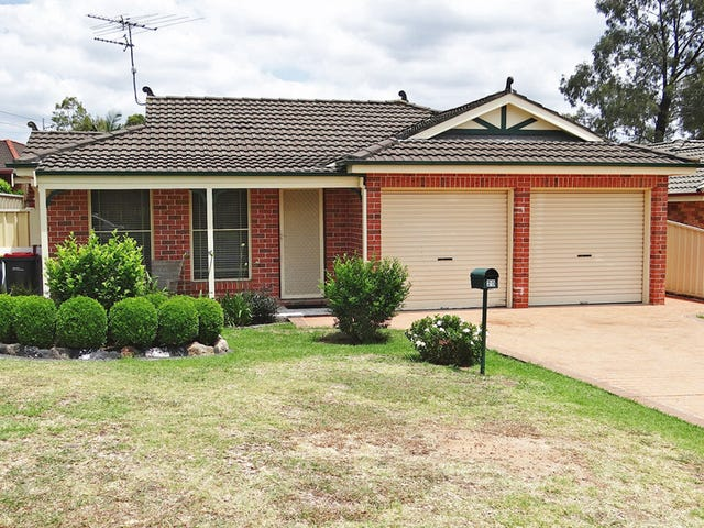 20 Kulaman Crescent, Glenmore Park, NSW 2745