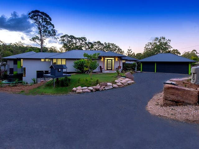 182 Jones Rd, Bellbird Park, Qld 4300